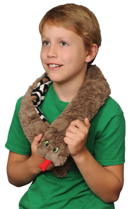 Weighted Washable Snuggle Snake by Weighted Comfort Solutions
