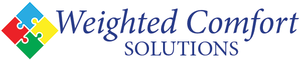 Weighted Comfort Solutions Retina Logo
