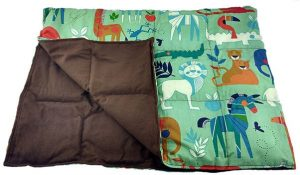 Weighted Blanket - Zoo Animals